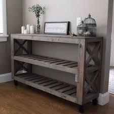 diy sofa table ana white. Possible Coffee Bar Design? Diy Sofa Table Ana White