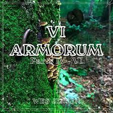 VI. It's Felt Like Years (Slumber) by Wes Jensen on Amazon Music -  Amazon.com