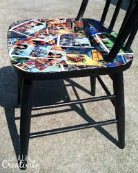 diy comic book desk. Comic Book Chair Diy Desk P