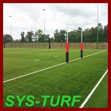 sys turf artificial grass for rugby playground
