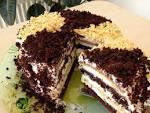 Быстрый вкусный торт рецепт с фото в домашних условиях 172