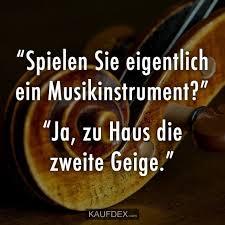 Spielen Sie Eigentlich Ein Musikinstrument Deutsch Französisch