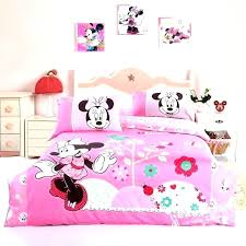 minnie bedding mouse full size sheets bedroom set sheet twin sets south africa minnie bedding mouse twin bed set