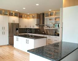 modern white kitchen ideas. White Kitchen Cabinets With Black Countertops Options Modern S Materials Kitchens Ideas For Wall Colors