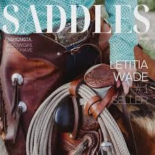 The Letitia Wade Saddle [Video] | Western saddle, Wade saddles, Saddle  fitting