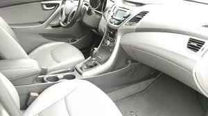 hyundai elantra 2016 interior. Contemporary Interior Picture Of 2016 Hyundai Elantra Limited Sedan FWD Interior Gallery_worthy For Interior