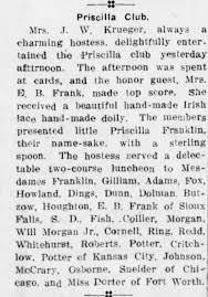 Priscilla Franklin - The Daily Ardmoreite (Ardmore, OK) - 22 Mar 1914 -  page 3 - Newspapers.com