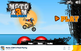 Moto X3M 5 Pool Party Review – Pool Your Efforts - Daily Game