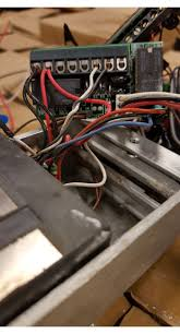 locknetics 390 395935 control board for locknetics 390 high control board for locknetics 390 high security electromagnetic lock