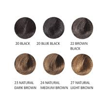 Water Works Powder Permanent Hair Color