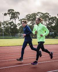 This is a loss for the australian running community. Jaryd Clifford Is Unstoppable Tempo