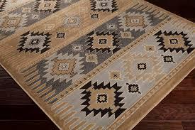 southwestern style area rugs southwestern rugs for