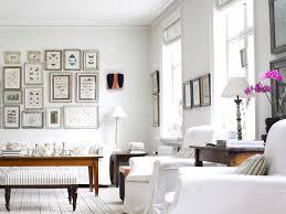 White Walls Living Room Decor White Room Decor Ideas Paper Birch Living Pinterest
