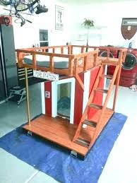 outdoor dog ramp for stairs indoor house how to build an over deck a outdoor dog ramp for stairs