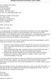 Food Service Skills Resume Sample Resume For Food Service Worker Bitacorita