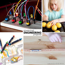 electrical engineering projects like circuits coding and more