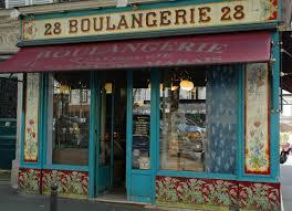 Paris And Beyond Boulangerie Au Levain Du Marais