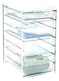 hanging closet organizer with drawers. Hanging Shelves For Closet Organizer With Drawers  Organizers