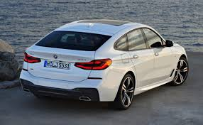 2018 bmw launches.  2018 2018 bmw 6 series gt and launches i