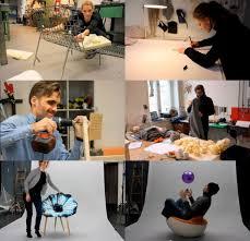 Danish Design School Students Making Furniture VIDEO CONTEMPORIST Best Furniture Design School