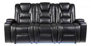 picture of daytona dual power reclining sofa