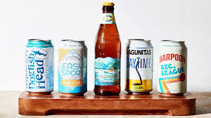 Calories In Bud Light Radler More Hops Less Filling These Are Some Of The Best New Low