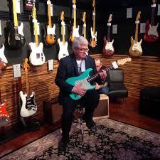 About Garrett Park Guitars   Garrett Park Vintage Guitars