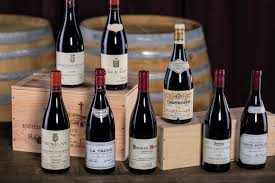 Light Burgundy Wine Ranking The Best Grand Cru Burgundy Vinfolio Blog