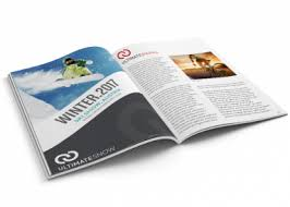 brochure brochure perfect bound booklets tradeprint