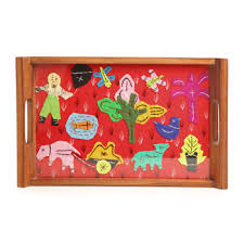 Decorative Serving Trays With Handles Buy 100 Wholesale Trays Online Starting at 100100100 from Manufacturers 99
