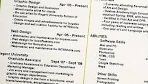 Resumes That Stand Out Stunning Make Your Resume Stand Out With Better Job Titles CBS News