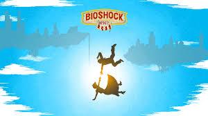 bioshock infinite hd wallpaper hd 16 1920 x 1080