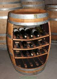 Image Stave Wine Barrel Furniture Wine Rack Pinterest Saw Some Really Cool Wine Barrel Wine Fixture Stuff We Are Going To
