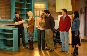 How Friends Should Have Ended Because The Final Season Got It All