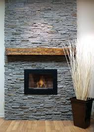 fake stone fireplace ideas best faux stone fireplaces ideas on faux stone fireplace and old paneling