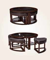 41 nesting coffee tables that save