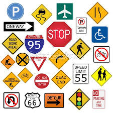 Image result for road signs