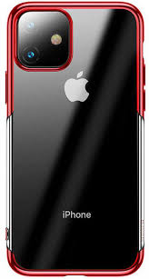 <b>Чехол Baseus Shining</b> Case Red для iPhone 11 купить недорого в ...