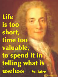 voltaire on emaze