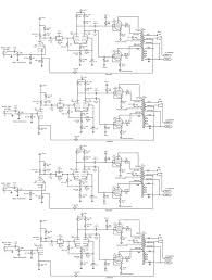 Blue guitar schematics pignose g40v tube schematic electrical quad tube lifier made vacuum tube lifier schematics inverting and noninverting