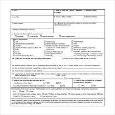 Eeoc Application Form Magdalene Project Org
