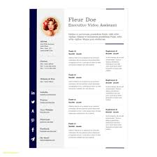 Mac Pages Resume Templates Elegant Free Resume Templates Pages Free