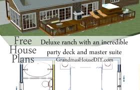 plans open concept ranch home plans new modern house incredible plan future architecture designs party