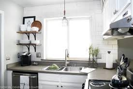 Small Picture Small Kitchen Ideas On A Budget Kitchens Small Kitchen Ideas On A