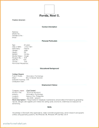 Technology Incident Report Template
