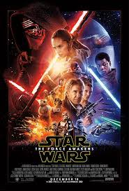 Star Wars: Episode VII - The Force ...