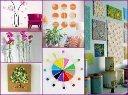 diy easy wall decoration 50 cool ideas