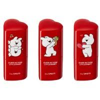 The Saem Love Me <b>Румяна</b>-<b>стик</b> (Выпуск <b>Over Action Little</b> Rabbit ...