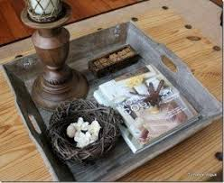 Decorating An Ottoman With Tray Ottoman Trays Home Decor Foter 55