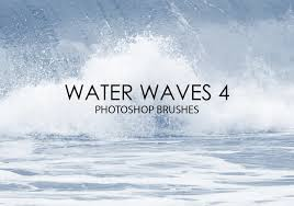 Water Free Brushes 479 Free Downloads